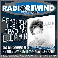 RADIO REWIND with LIAM H