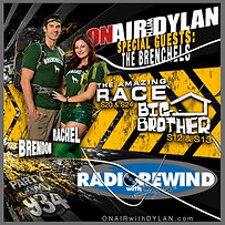 RADIO REWIND with THE BRENCHELS