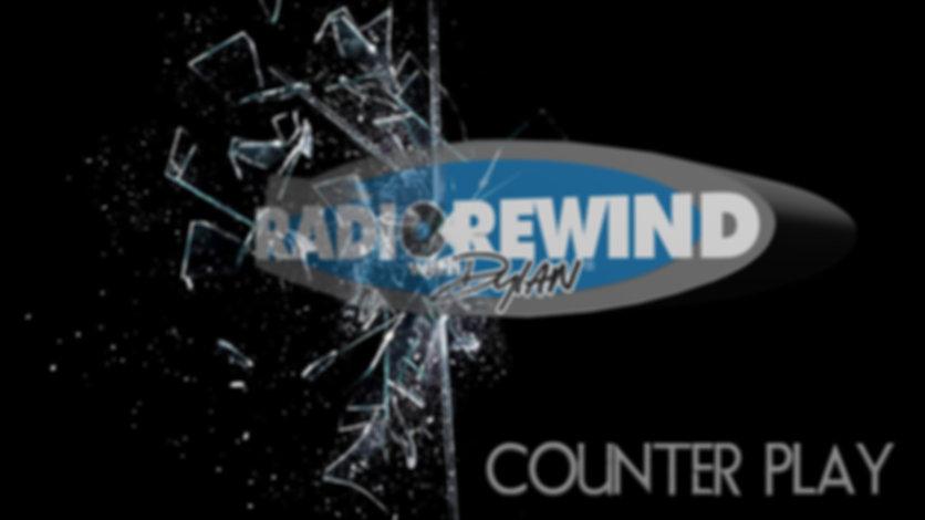 Radio Rewind Counter Play