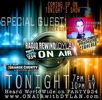 Radio Rewind and Alex Simpson