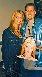 ON AIR WITH DYLAN with JESSICA SIMPSON