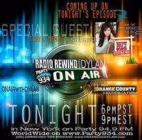 Radio Rewind and Tanya Memme
