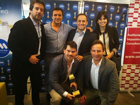 Caso MovieClub. Premio Mercurio 2017.
