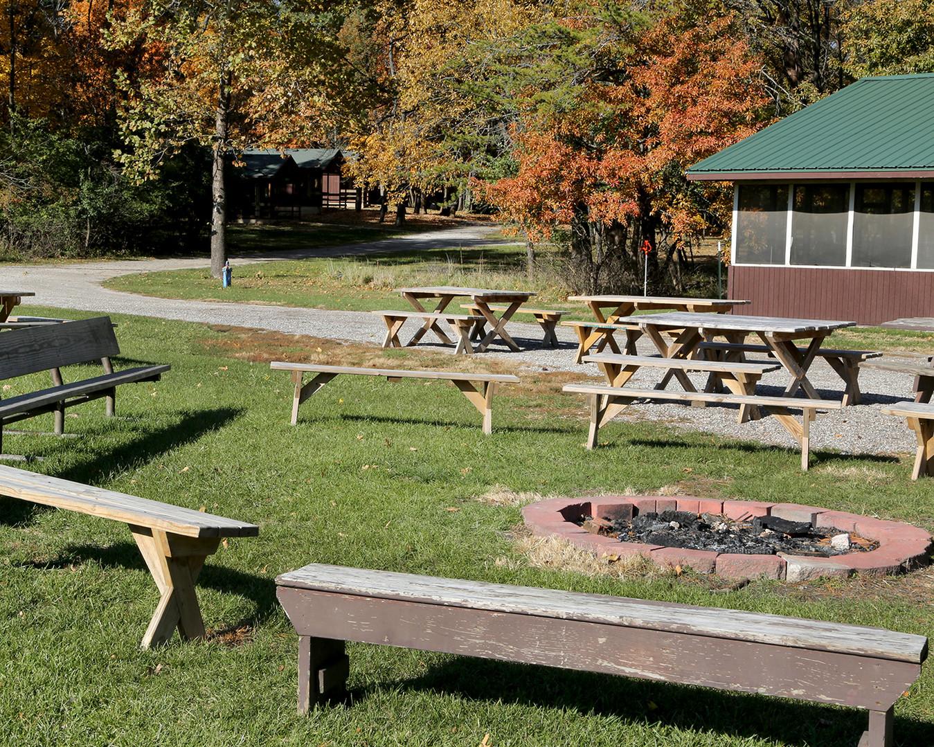 Stern Lodge