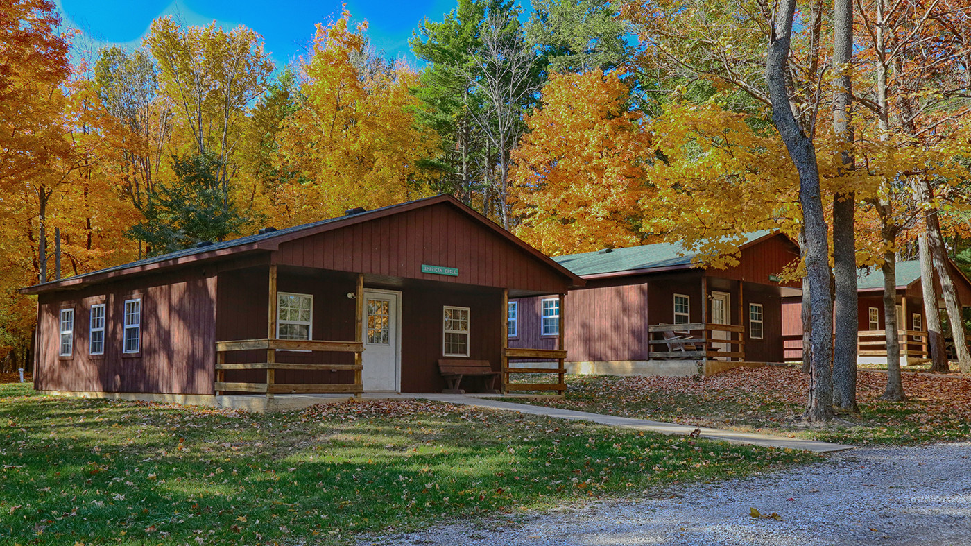 Eagles Cabins