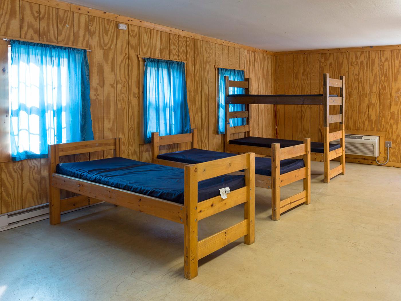 Eagles Cabin
