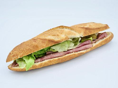 Sandwich bœuf