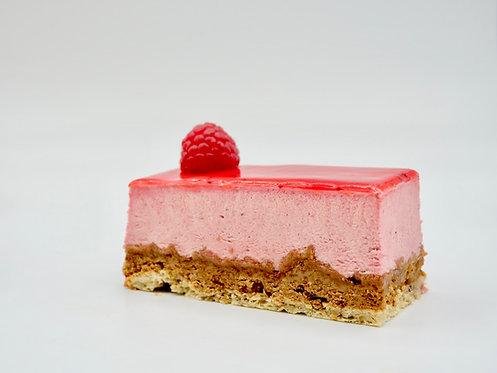 Délice fraise framboise