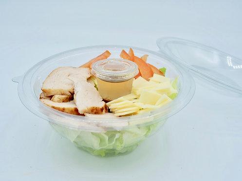 Salade poulet