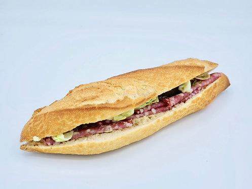 Sandwich rosette