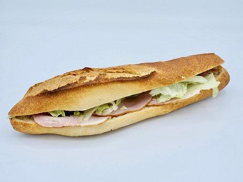 Sandwich rôti