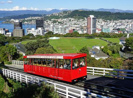 Great Skal NZ AGM & Congress  held in Wellington