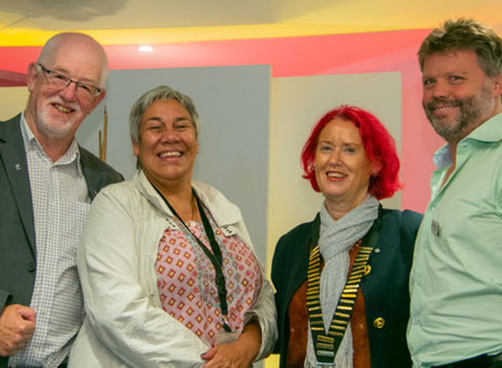 Skål Wellington celebrates women  in tourism