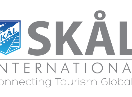 Industry Invitation to Skal Breakfast - your chance to find out more about the world's leading t