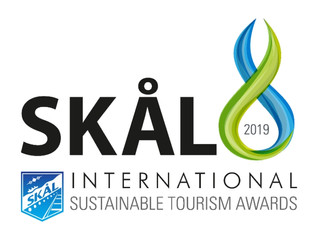 Skal International announce finalists for the 18th Sustainable Tourism Awards including NZ's Bla