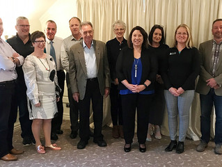 Creation of New Skal Club in NZ – A First