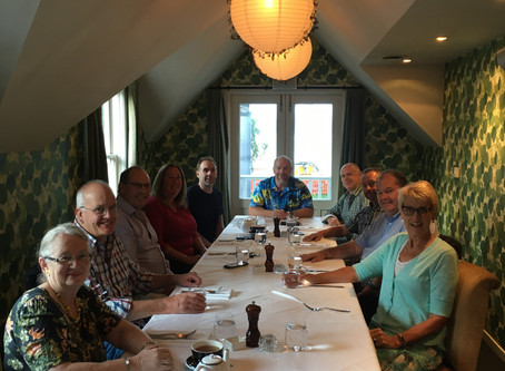 Skal Queenstown Kicks Off 2020 With First Meeting