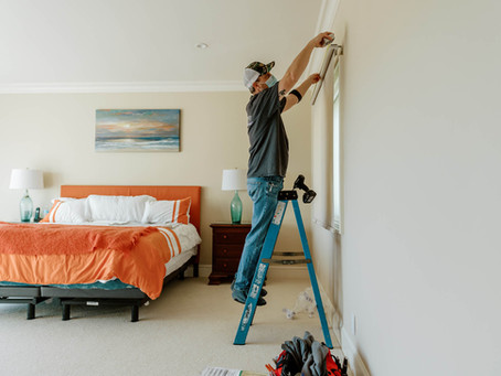 What to Expect at Your Window Treatment Installation