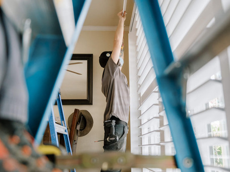 Real Homes: Bypass Window Shutters in Pleasanton