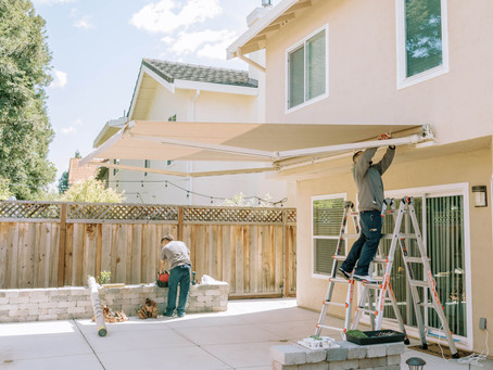 Reasons Why Your Awning is Malfunctioning