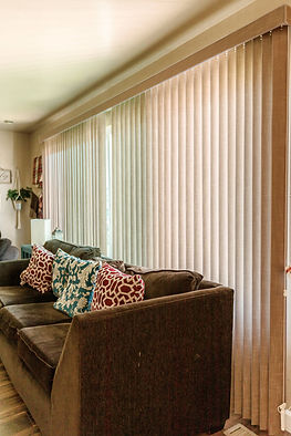 Graber Vertical Blinds Window-ology Plea