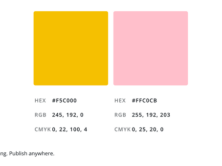 5 Color Combos to Add Contrast to Your Room
