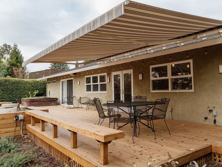 Retractable Awnings: 5 Common Misconceptions