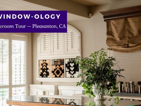 Visit Window-ology's Pleasanton Showroom