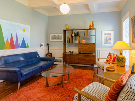 What is MidCentury Modern Design and How Do I Replicate It?