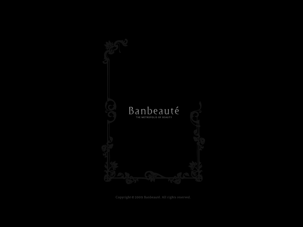 Banbeaute | the metropolis of beauty