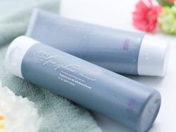 Spa sphere shampoo & treatment