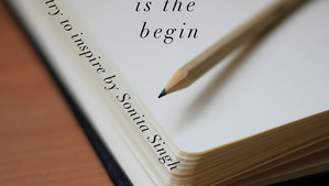 the end is the begin