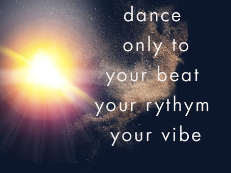 dance to your beat