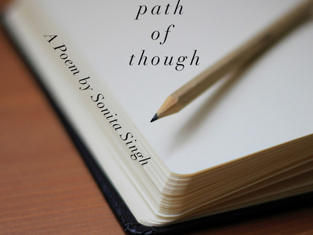 the path of though