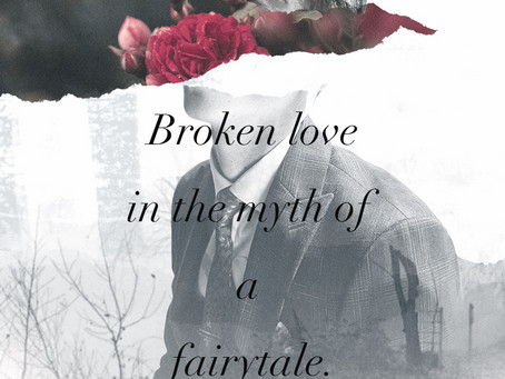 broken love in the myth of a fairytale