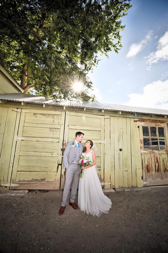 Lavendar Ridge Wedding Reno