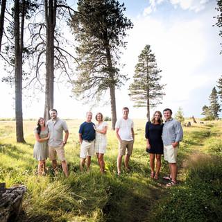 family portraits tahoe adults