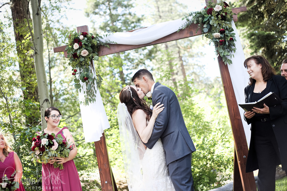 tahoe wedding day i do