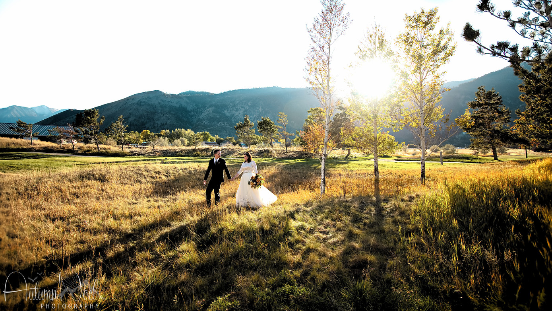 genoa nevada fall wedding