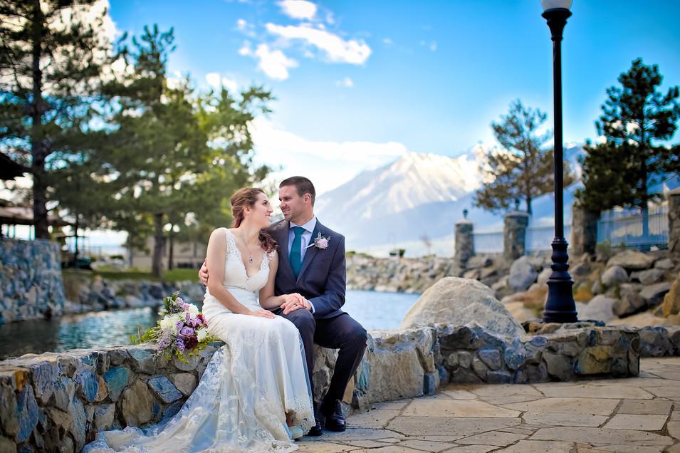 genoa nevada david walleys wedding
