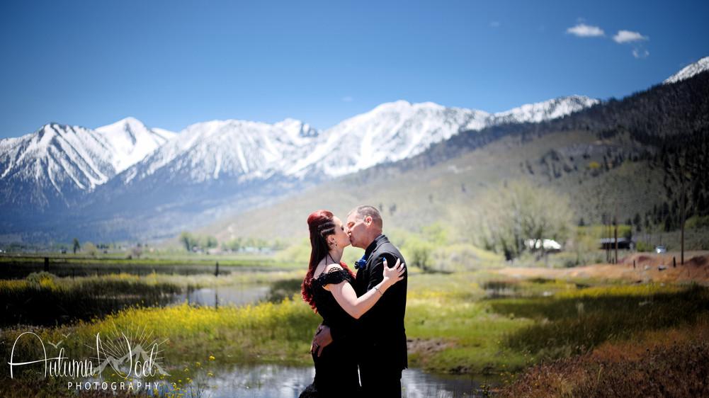 spring genoa wedding photography