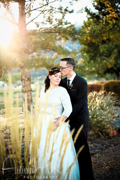 suset pose genoa lakes wedding