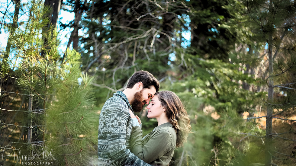 stateline nevada engagement photography