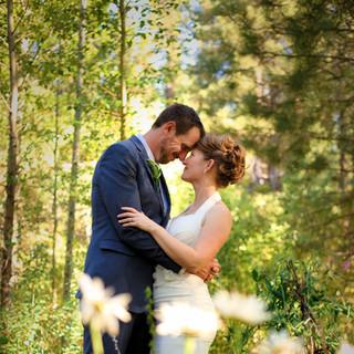 markleeville wedding photography