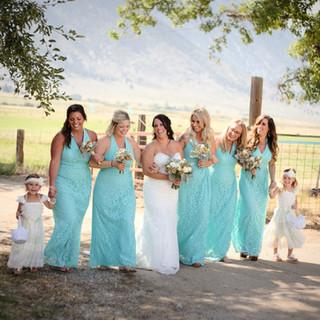 carson valley wedding photo