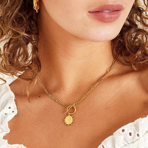 Halskette Megan gold