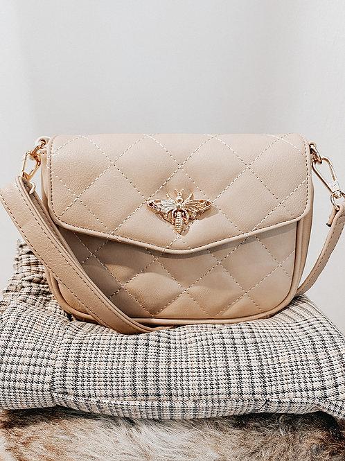 Tasche Anastasia beige