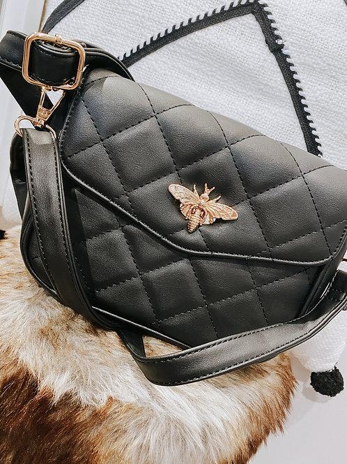 Tasche Anastasia schwarz