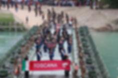 Foto 66° Raduno Nazinale Bersaglieri a San Donà di Piave