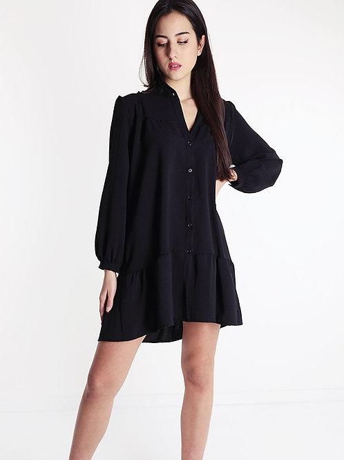 Kleid Mila Black